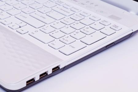 Detail of Keyword of Notebook