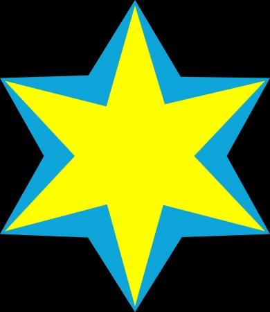 Star   Stock Photo