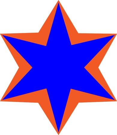 favorite colour:  star