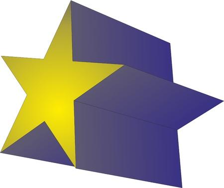 Stars   Stock Vector - 16525210