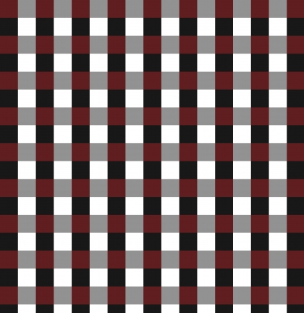 seamless tartan pattern photo