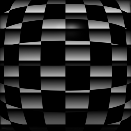 chess board background