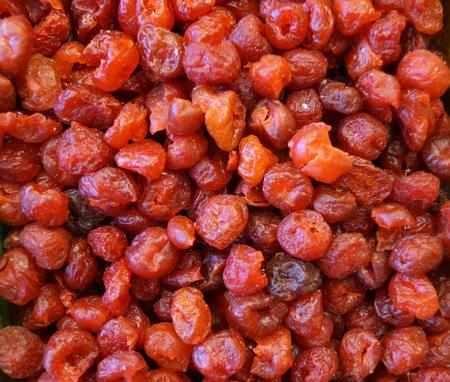 arandanos rojos: arándanos deshidratados