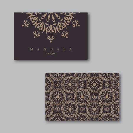 Arabic Brown Pattern Banque D'Images, Vecteurs Et Illustrations ...