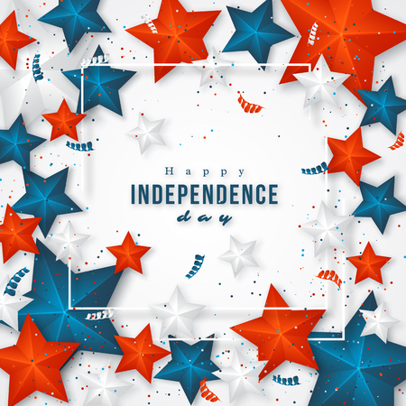 USA independence day.
