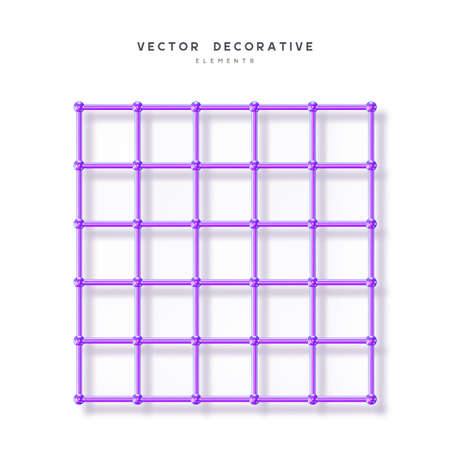 3d atom array grid.