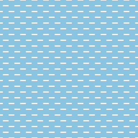 Diagonal short lines.