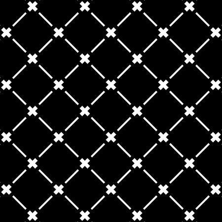 patten: Cross patten background.