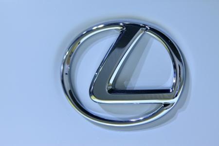 lexus: Lexus logo