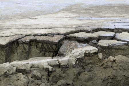 야생에서 침하의 땅, 야외 자연 경관 스톡 콘텐츠 - 21761505