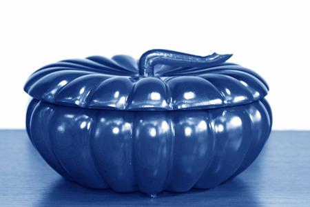 carving pumpkin: estilo tradicional chino de achiote, obras de talla de la calabaza