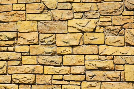 stripes bricks wall