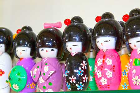 formative: ancient ladies formative dolls on the store shelves