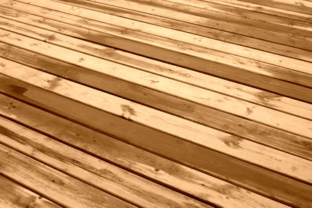 Wet Wood Floor Closeup Photo Stock Photo Picture And Royalty Free
