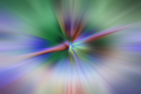 spectroscopy: abstract background Stock Photo