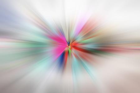 spectroscopy: Color pattern