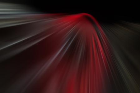spectroscopy: abstract background Stock Photo
