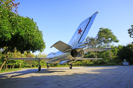fighter jet: fighter jet nozzle