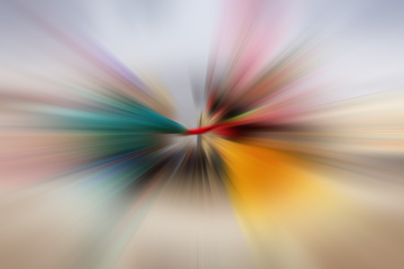 hazy: abstract background Stock Photo