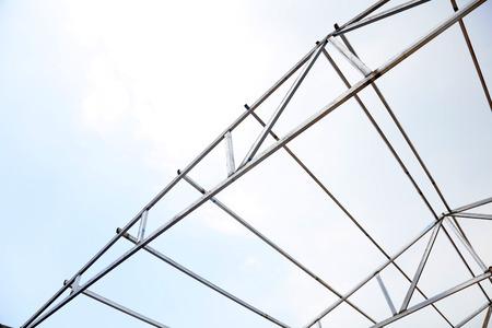 steel: Steel bracket