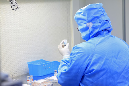 Pharmacy intravenous admixture dispensing center