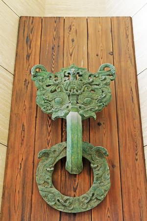 Ancient Chinese bronzes