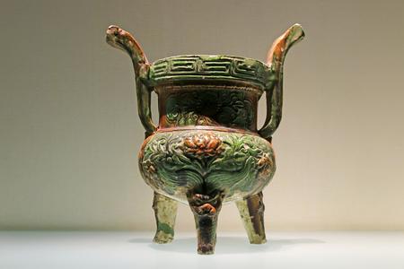 Chinese ancient ceramic ware