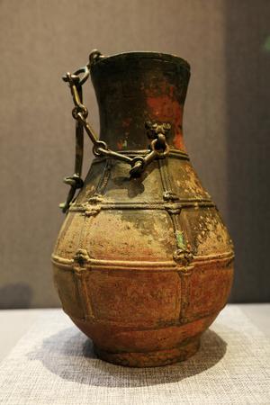 中国古代陶磁器美術・工芸 報道画像