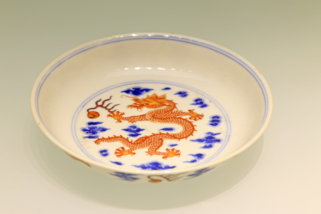 ware: Chinese ancient ceramic ware