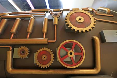 Mechanical device