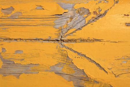 Paint mottled wood texture