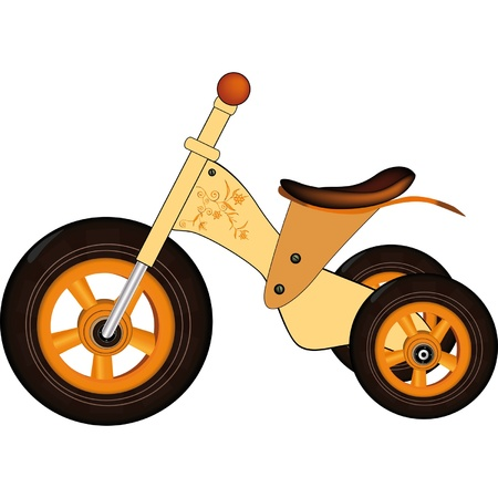 Children s tricycle