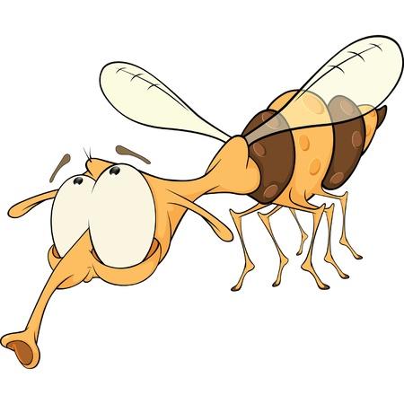 Bee Stock Vector - 15818709