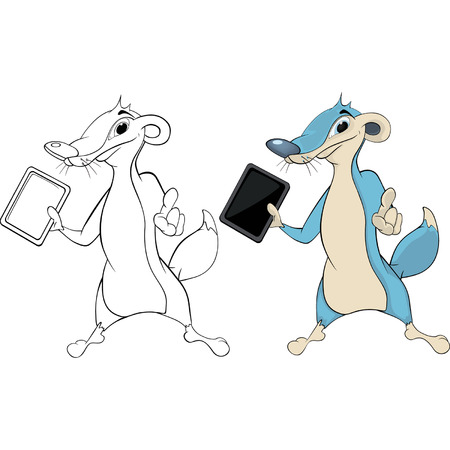 mongoose: Mongoose and the tablet computer