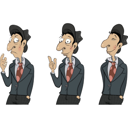 the rabbi: set of people