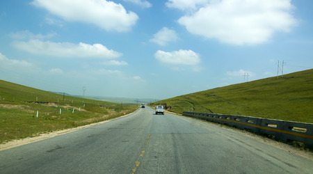 Prairie Road photo