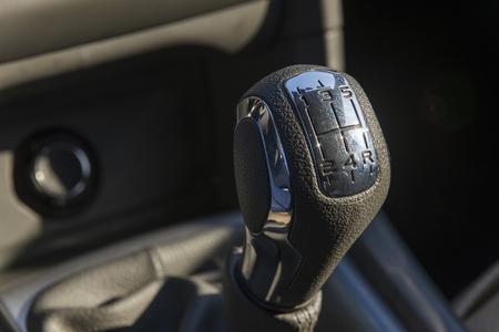 Automotive manual transmission