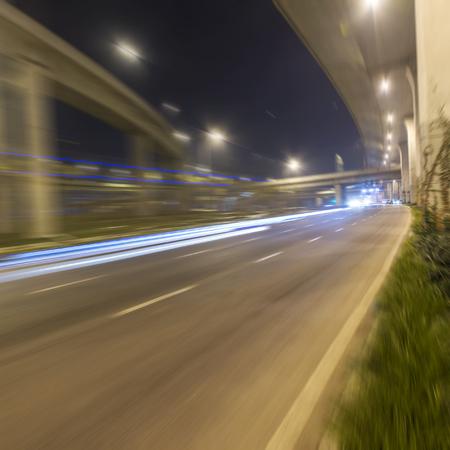 highway viaduct