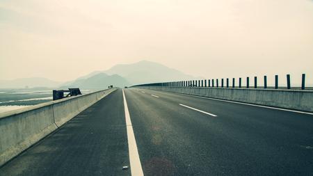 highway road Stok Fotoğraf - 107014669