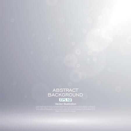 Pastel abstracte achtergrond, Vector illustratie. Vector Illustratie