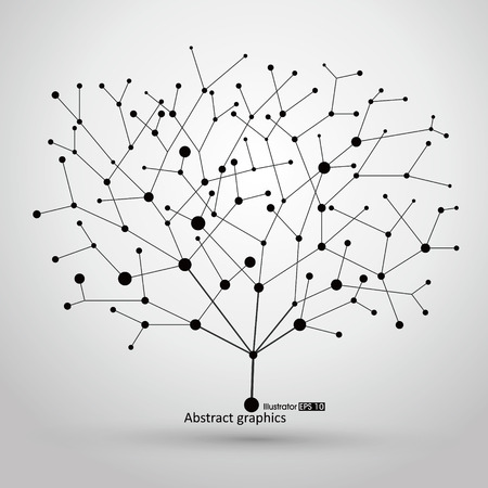 Connecting The Dots Graphic