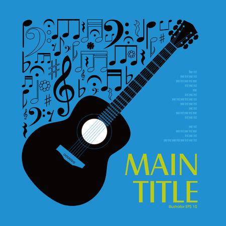 compose: Music theme