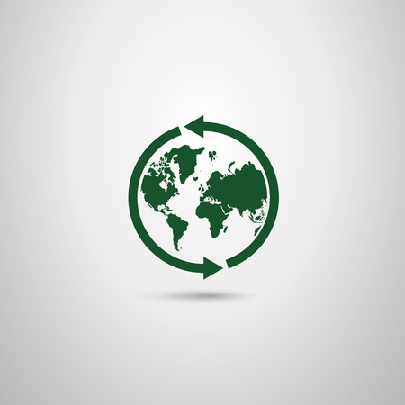 recovery: Protection of the Earth, eco, recovery