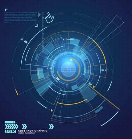 perpective: Interface technology, the future of user experience.
