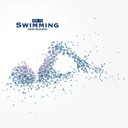 competition: Sports Graphics particles