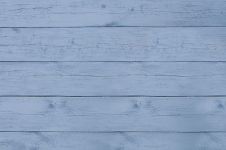 untreated: Rough untreated surface work top pale blue background. Stock Photo