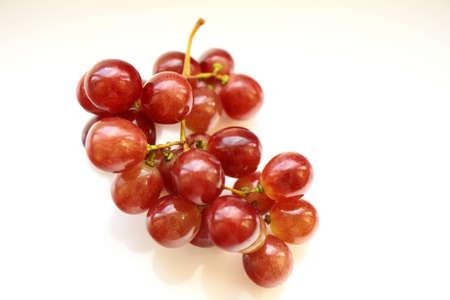 bough: Bough of grapes