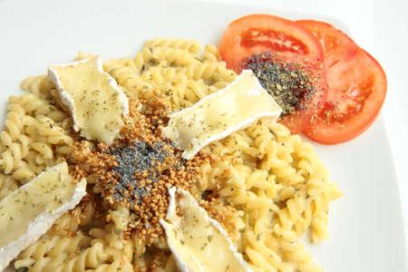 fusilli: Fusilli   cheese