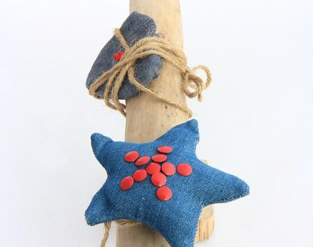 spiritless: Blue star