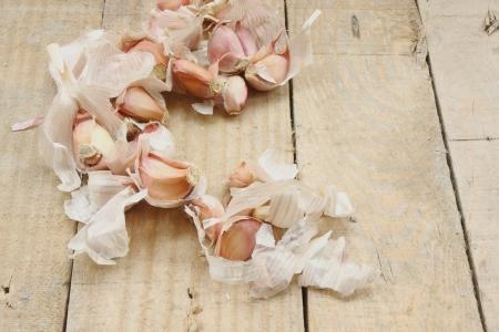 garlics: Garlics